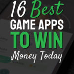 game apps to win money