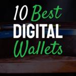 teks dompet digital terbaik