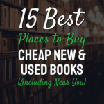 works best places to buy cheap books