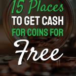 gambar kata-kata tempat untuk mendapatkan uang tunai untuk koin