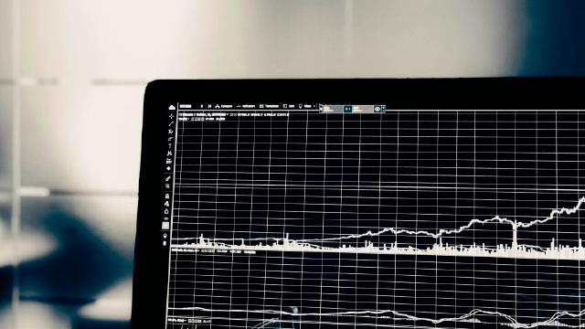 image of stock screener