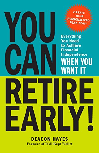 You can retire early book cover