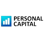 personal capital logo with blue box chart