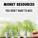 Great money resources, tools, and and free money forms.