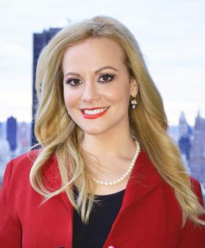 Elle Kaplan CEO of Lexion Capital