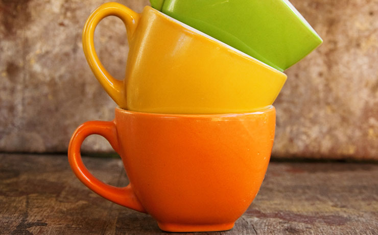 Sell Your Coffee Mugs & More on Ebay to Make Money