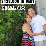 How We Paid Off $138,000 in Debt in Only 3 1/2 Years Pin