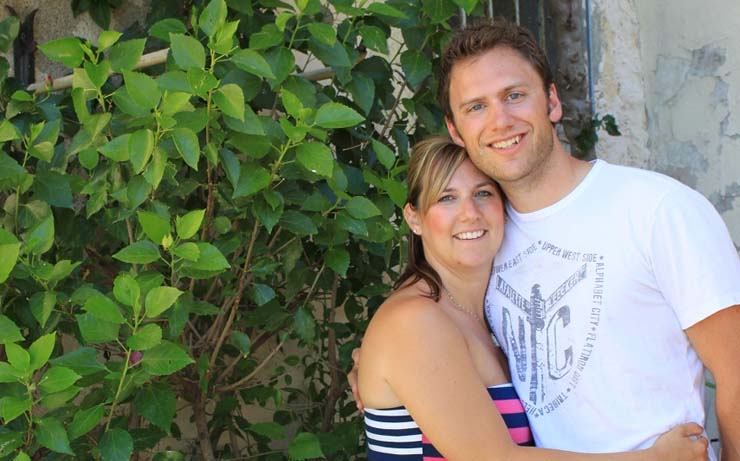 How This Couple Paid Off $138,000 in Debt in Only 3.5 Years