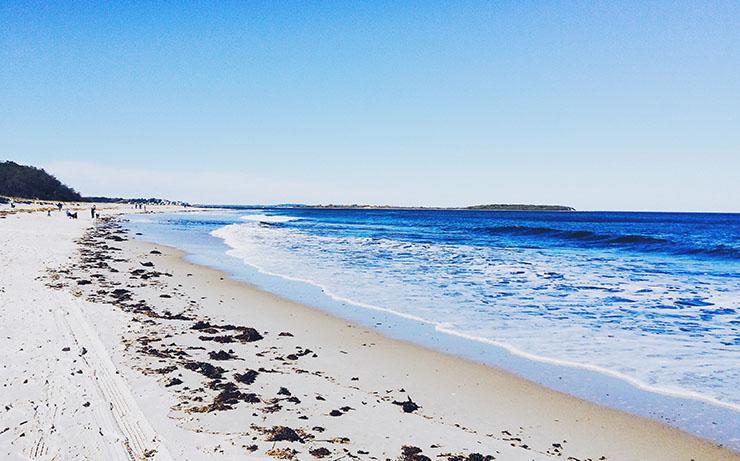 6 Cheap Summer Vacation Ideas
