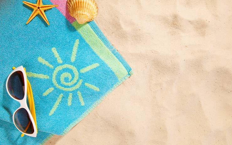 7 Summer Money Saving Tips