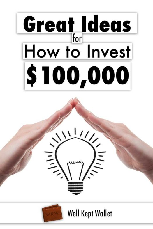 Invest in new ideas high yield safe investments investors