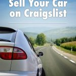 How to Sell Your Car on Craigslist Pin