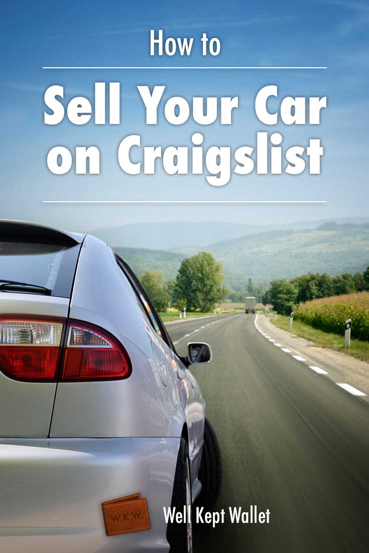6 Tips for Selling a Car on Craigslist (2021 Update)
