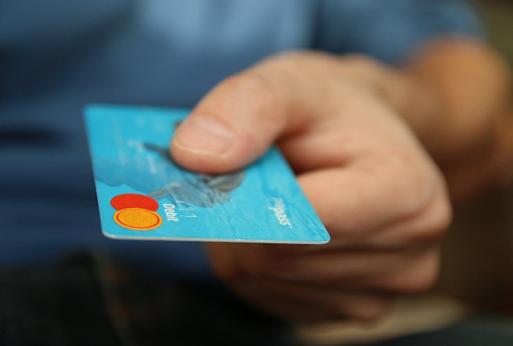 Too Much Credit Card Debt? Here's What to Do