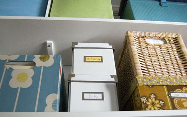 Tips for Organizing and Decluttering Your Home