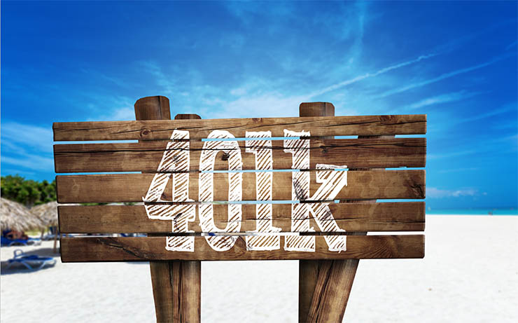 4 Reasons Why You Should Rollover Your 401(k)