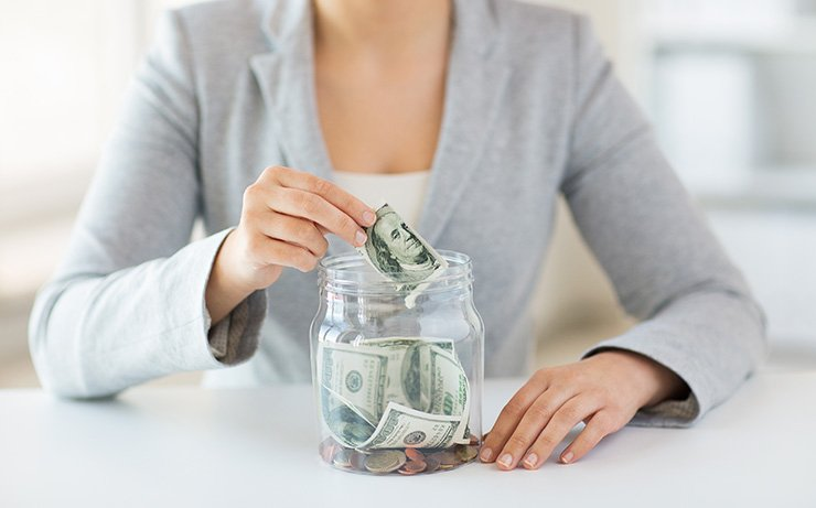 Save Over $1000 With The 52 Week Savings Challenge