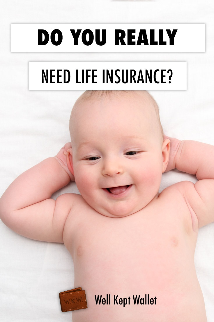 Do you have life insurance? Do you need it? What kind do you need These are all questions financial experts get asked a lot. Here's some food for thought.