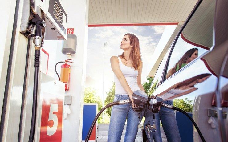 8 Legit Ways to Get Free Gas
