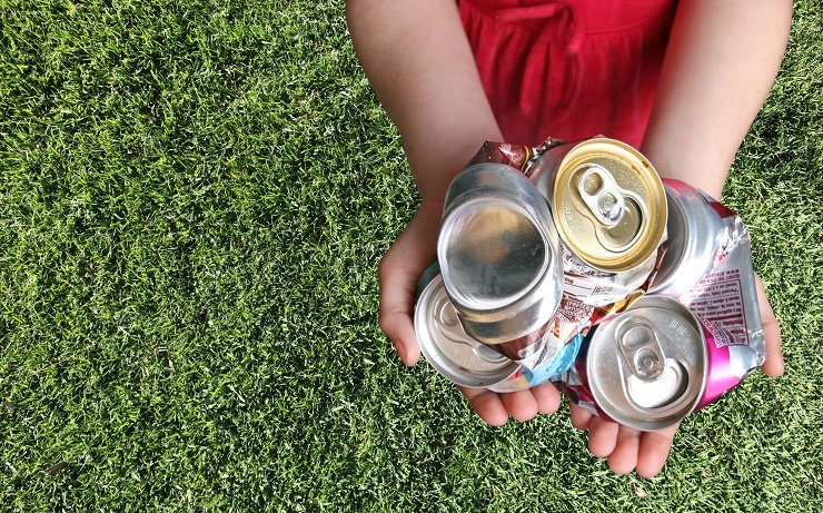 How to Make $100/Week Recycling Aluminum Cans