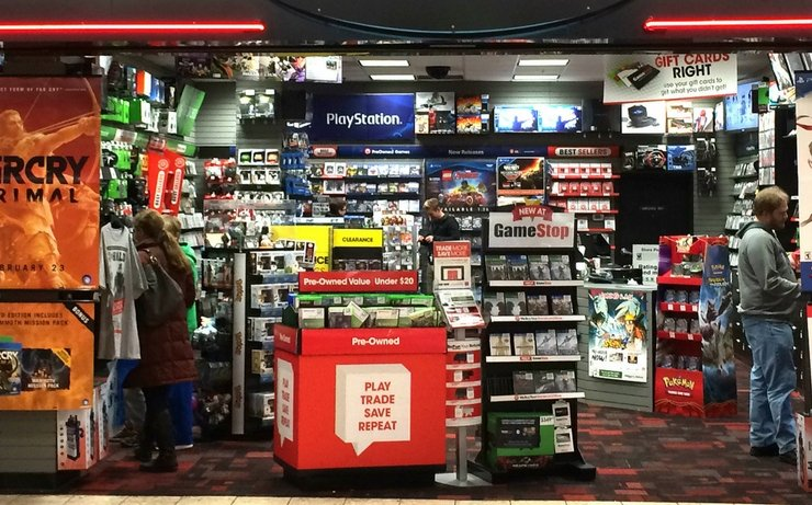 15 Best Places to Sell Video Games