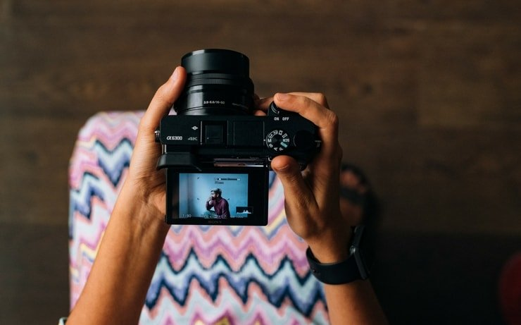29 Places to Sell Photos Online