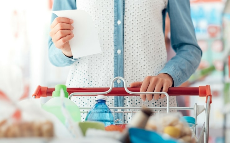 How to Make Money as a Personal Grocery Shopper