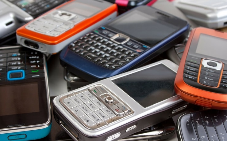 5 Best Places to Sell an Old Cell Phone for the Most Money