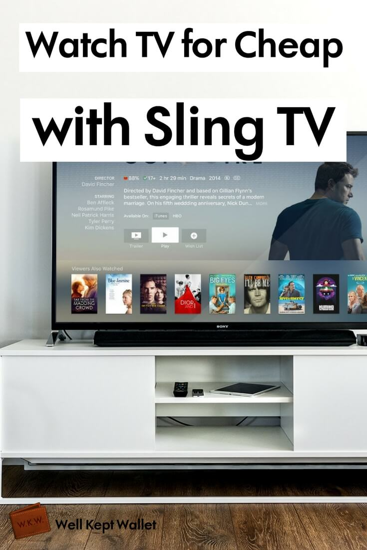 sling tv review  tv     month