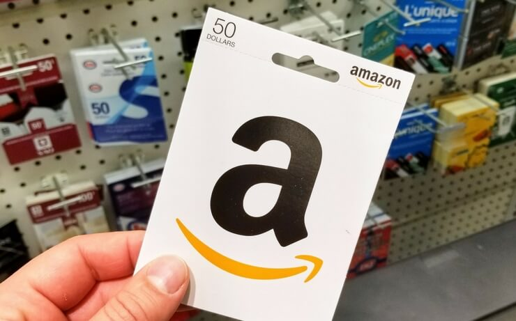 44 Legit Ways To Get Free Amazon Gift Cards In 2020