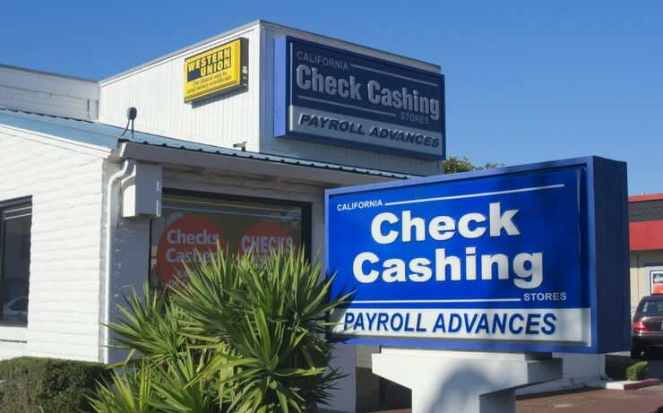 9 Best Places to Cash a Personal Check