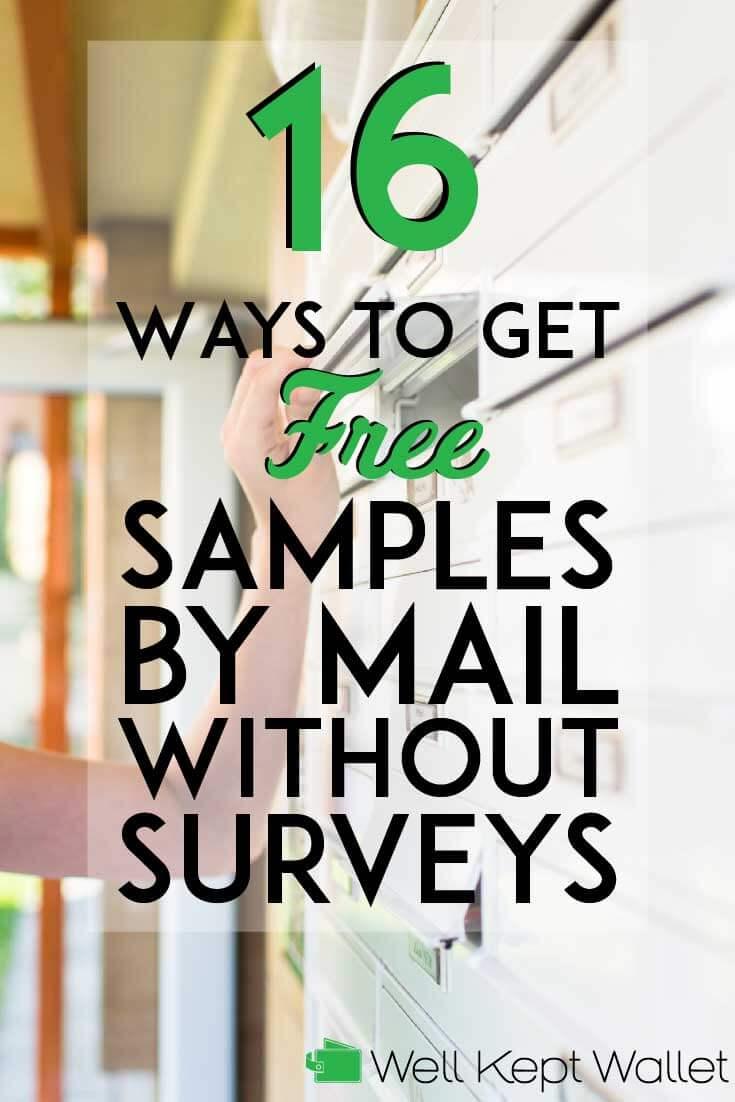 Free Stuff No Surveys Or Offers