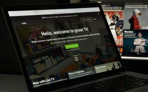 Computer with Hulu vs Hulu Plus FI