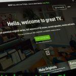 Computer with Hulu vs Hulu Plus PI
