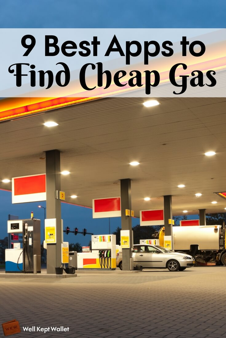 Find Nearest Gas Station >> 9 Best Apps To Easily Find Cheap Gas Near Me 2019 Update
