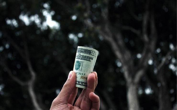 10 Ways to Invest Your Money Wisely