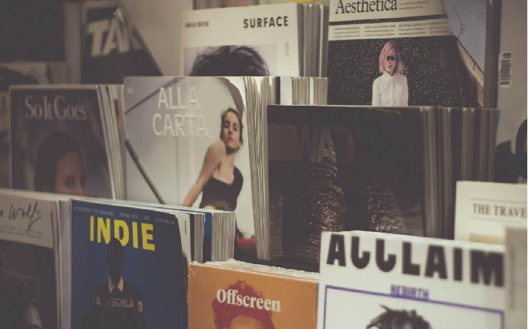 3 Ways to Get Free Magazine Subscriptions by Mail
