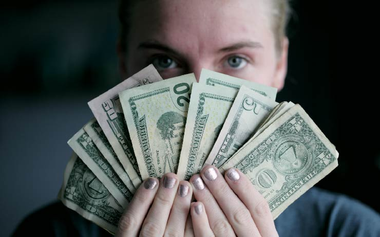 9 Sites Where You Can Get Strangers to Give You Money