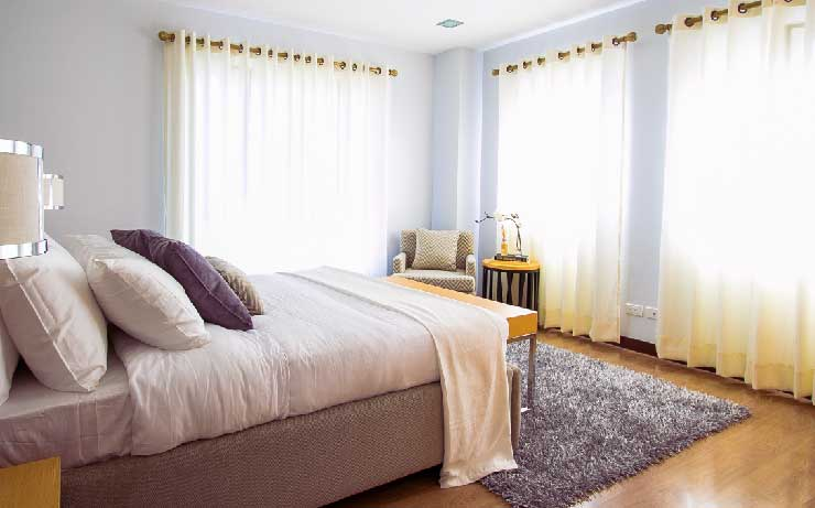 Laws On Renting A Room In Your House