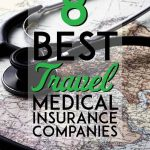 Best travel medical insurance companies pinterest pin