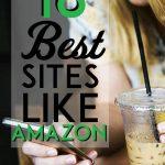 best sites like amazon pinterest pin