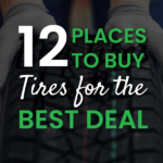 Places to Buy Tires