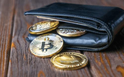 Crypto Wallet Image