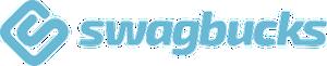 Blue swagbucks Logo