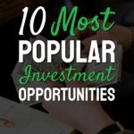 peluang investasi terbaik
