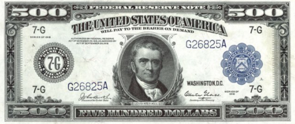Check Your Wallet, These Rare Dollar Bills are Worth Good Money