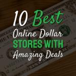 online dollar stores