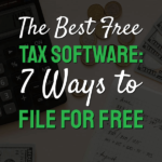 Best Free Tax Software