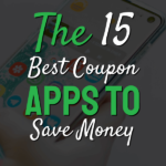 coupon app to save money