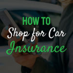 Words How to shop for car Insurance